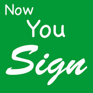 NowYouSign by Power i4 Solution
